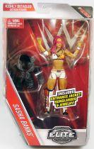 WWE Mattel - Sasha Banks (Elite Collection Série 44)