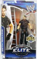 WWE Mattel - Seth Rollins (Elite Collection Series 25)