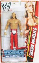 WWE Mattel - Shawn Michaels (2013 Basic Superstar #18)