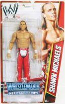 WWE Mattel - Shawn Michaels (2013 Basic Superstar #18)