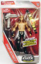 WWE Mattel - Shawn Michaels (Elite Legends Série 1)