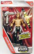 WWE Mattel - Shawn Michaels (Elite Legends Série 1)