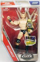 WWE Mattel - Sheamus (Elite Collection Série 46)