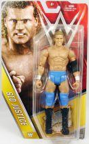 WWE Mattel - Sid Justice (2016 Basic Superstar Series 63)
