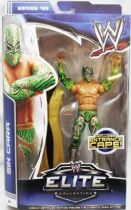 WWE Mattel - Sin Cara (Elite Collection Series 25)