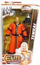 WWE Mattel - Tensai (Elite Collection Série 22)