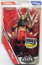 WWE Mattel - The Ascension\'s Viktor (Elite Collection Série 47)