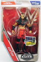 WWE Mattel - The Ascension\'s Viktor (Elite Collection Série 47)