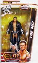 WWE Mattel - The Miz (Elite Collection Série 24)