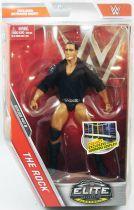 WWE Mattel - The Rock (Elite Collection Série 47)