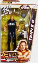 WWE Mattel - Triple H (Elite Collection Series 23)