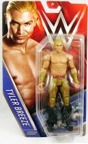 WWE Mattel - Tyler Breeze (2016 Basic Superstar Series 66)