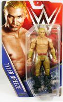 WWE Mattel - Tyler Breeze (2016 Basic Superstar Series 66)