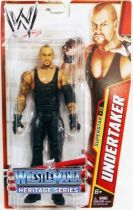 WWE Mattel - Undertaker (2013 Basic Superstar #15)