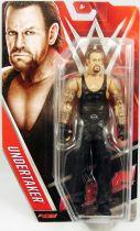 WWE Mattel - Undertaker (2016 Basic Superstar series 63)