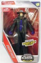 WWE Mattel - Undertaker (Elite Legends Série 1)