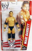 WWE Mattel - Wade Barrett (2013 Basic Superstar #21)