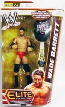 WWE Mattel - Wade Barrett (Elite Collection Series 24)