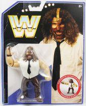 WWE Mattel Retro Figures - Mankind (Series 2)