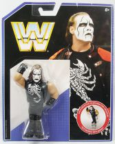WWE Mattel Retro Figures - Sting (Series 2)