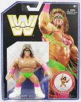 WWE Mattel Retro Figures - Ultimate Warrior (Series 1)