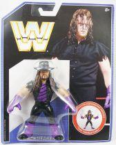 WWE Mattel Retro Figures - Undertaker (Series 1)
