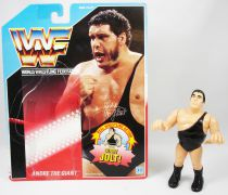 WWF Hasbro - André the Giant (loose avec carte USA)