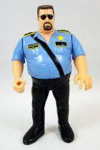 WWF Hasbro - Big Boss Man \'\'version 1\'\' (loose)
