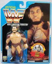 WWF Hasbro - Giant Gonzalez (USA card)