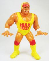 WWF Hasbro - Hulk Hogan \'\'version 1\'\' (loose)