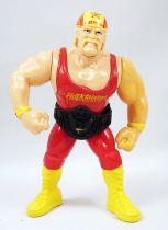 WWF Hasbro - Hulk Hogan v.5 (mail-in figure)