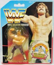 WWF Hasbro - Ravishing Rick Rude (USA card)