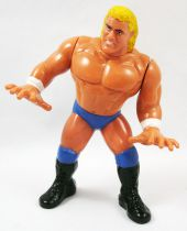 WWF Hasbro - Sid Justice (loose)