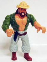 WWF Hasbro - Skinner (loose)