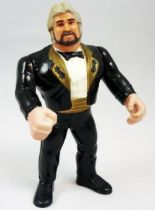 WWF Hasbro - The Million Dollar Man Ted Dibiase \'\'version 1\'\' (loose)