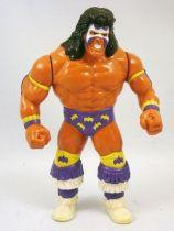 WWF Hasbro - Ultimate Warrior \'\'version 3\'\' (loose)