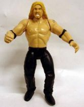 WWF Jakks - Test (loose)