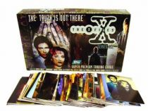 X-Files - Season One - Trading Cards Topps