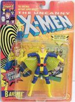 X-Men - Banshee