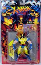X-Men - Battle Ravaged Wolverine