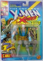 X-Men - Cable 1st Edition