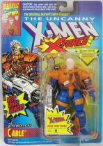 X-Men - Cable 2nd Edition