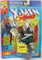 X-Men - Cable 3rd Edition