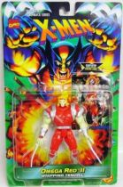 X-Men - Omega Red II