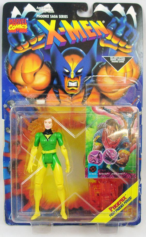 X-Men - Phoenix