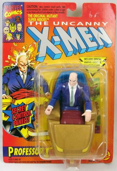 X-Men - Professor X