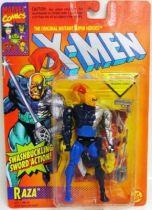 X-Men - Raza