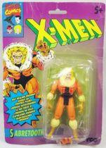 X-Men - Sabertooth