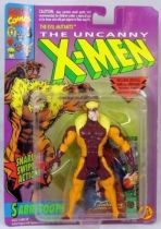 X-Men - Sabretooth 2nd Edition