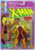 X-Men - Sabretooth 2nd Edition